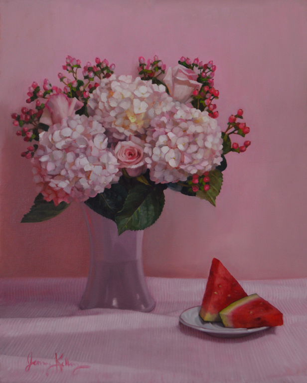 spectrum-series-pink-hydrangea-and-watermelon